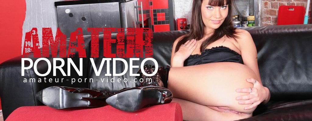 Amateur porn video